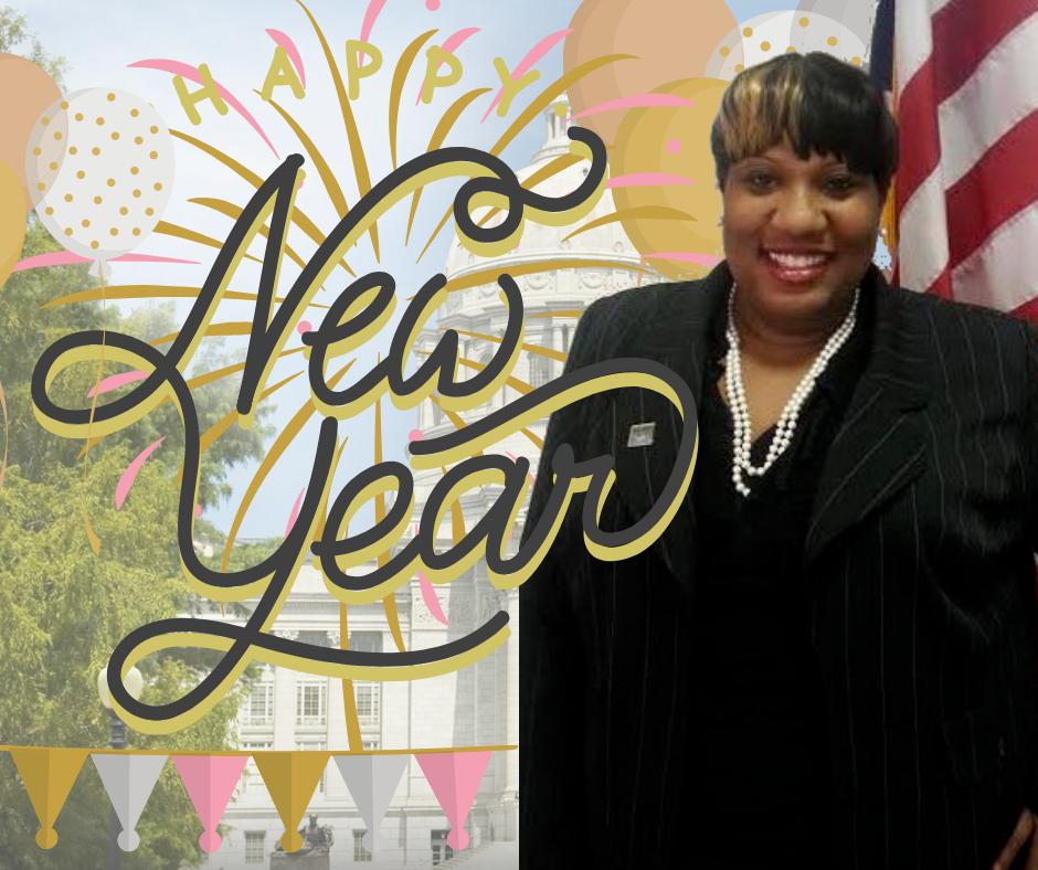 Teona - Happy New Year