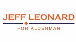 Jeff Leonard logo