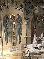 Doncaster Chapel Restoration