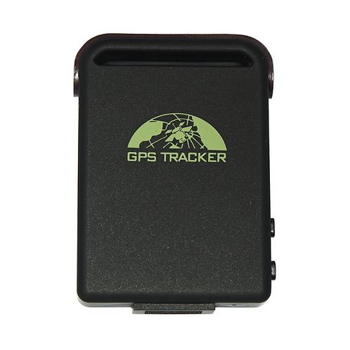GPS Tracker Silver II
