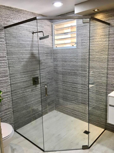 Shower Enclousures