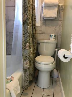 F unit bathroom