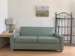 C unit living room