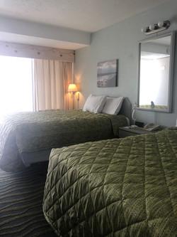 A unit bedroom 2