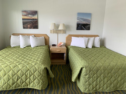 C unit bedroom 1