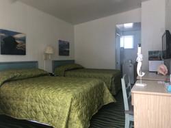 A unit bedroom 1