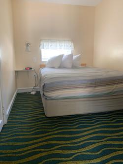 E unit bedroom 2