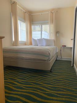 E unit bedroom 1