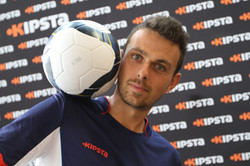 Show freestyle football foot animation spectacle démonstration lille kipsta kips
