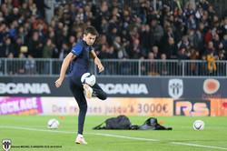 Angers SCO PSG Paris Saint Germain Ibrahimovic Lucas Matuidi joueur footballeur freestyle foot stree
