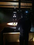 Tournage Freestyle Football pour une publicité Adidas avec un joueur du PSG, le brésilien Néné. Gestes techniques en doublure pour cette vidéo avec Corentin Baron freestyle footballeur professionnel de l'équipe Trick Me.