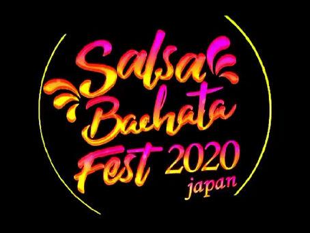 Salsa Bachata Fest 2020