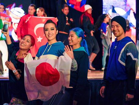 世界大会レポート〜World Latin Dance Cup〜②