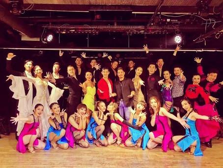 10/3(日)、HIDE & PEKO、素晴らしいショーケースにゲスト出演させて頂きました!!