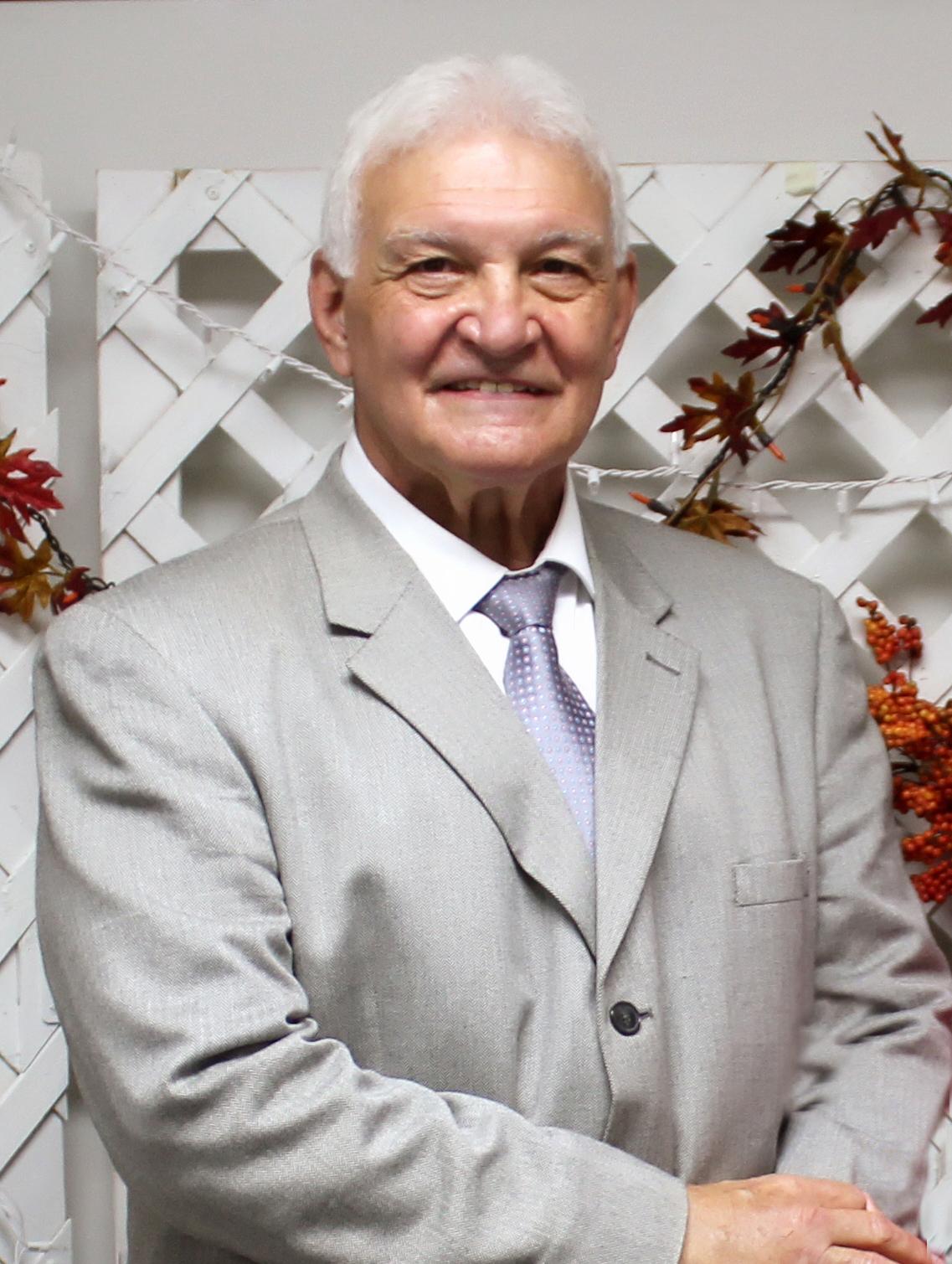 Sam Bartrug
