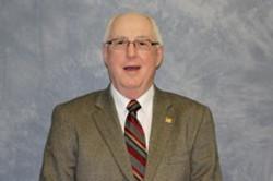Elder, Jim Strouse