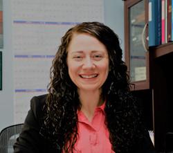 Secretary, Erin Hittle- Smith