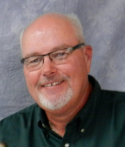 Deacon, Paul Lowe