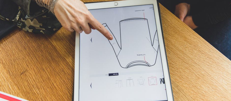 How could I have been so stupid to think creating a web-based apparel app is a good idea?