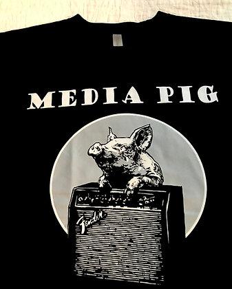 Media Pig T-Shirt