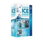 Twice the Ice - Ice Vending and Water Vending