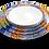 Thumbnail: Service complet 18 pièces + Plat de présentation - Collection ADDUNA