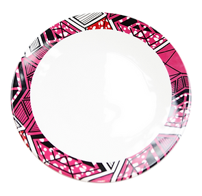 Assiette collection Adduna
