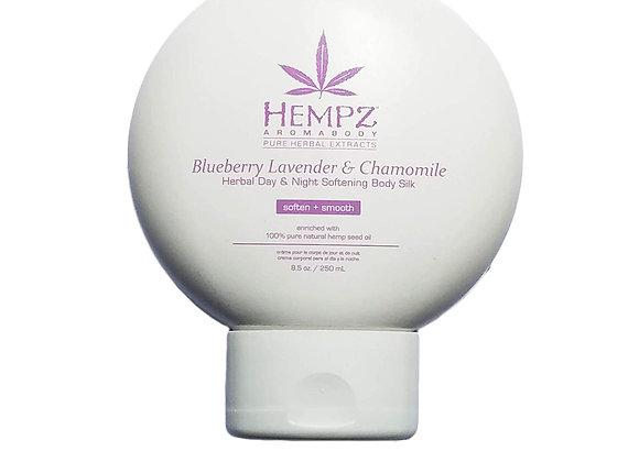 Hempz - Blueberry Lavender & Chamomile Softening Body Silk 8.5 fl oz