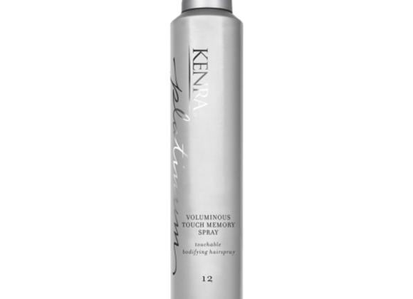 Kenra - Professional Voluminous Touch Memory Spray 12