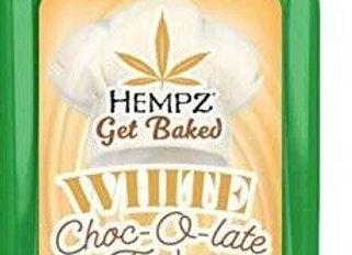 Hempz - Get Baked Limited Edition - White Chocolate Fudge Hand Creme 6 fl oz