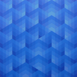 Number 38 Blue