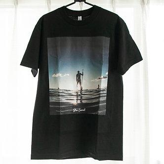 Tシャツ Waikiki Sunset SUP