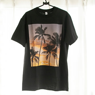 TシャツHawaiian sunset