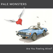 Our New Album - Are You Feeling Alive?