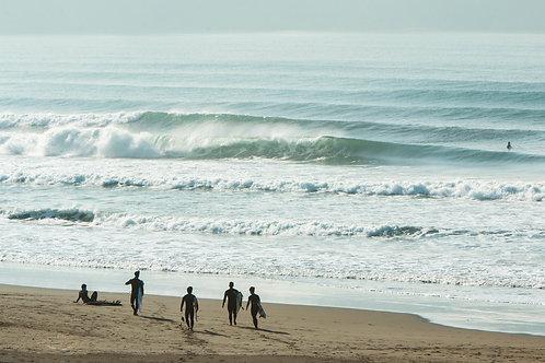 Surf days