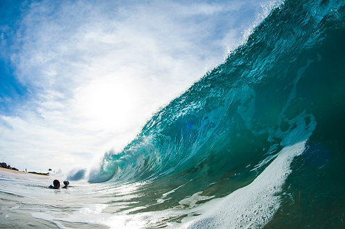 Exciting Wave