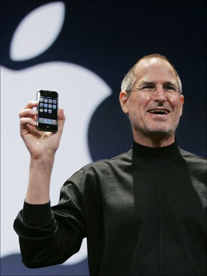 Don Draper and Steve Jobs Have Much in Common - ANALYSIS & OUTLOOK