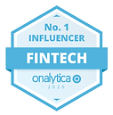 FinTech-2020-No-1-Influencer-Badge.png