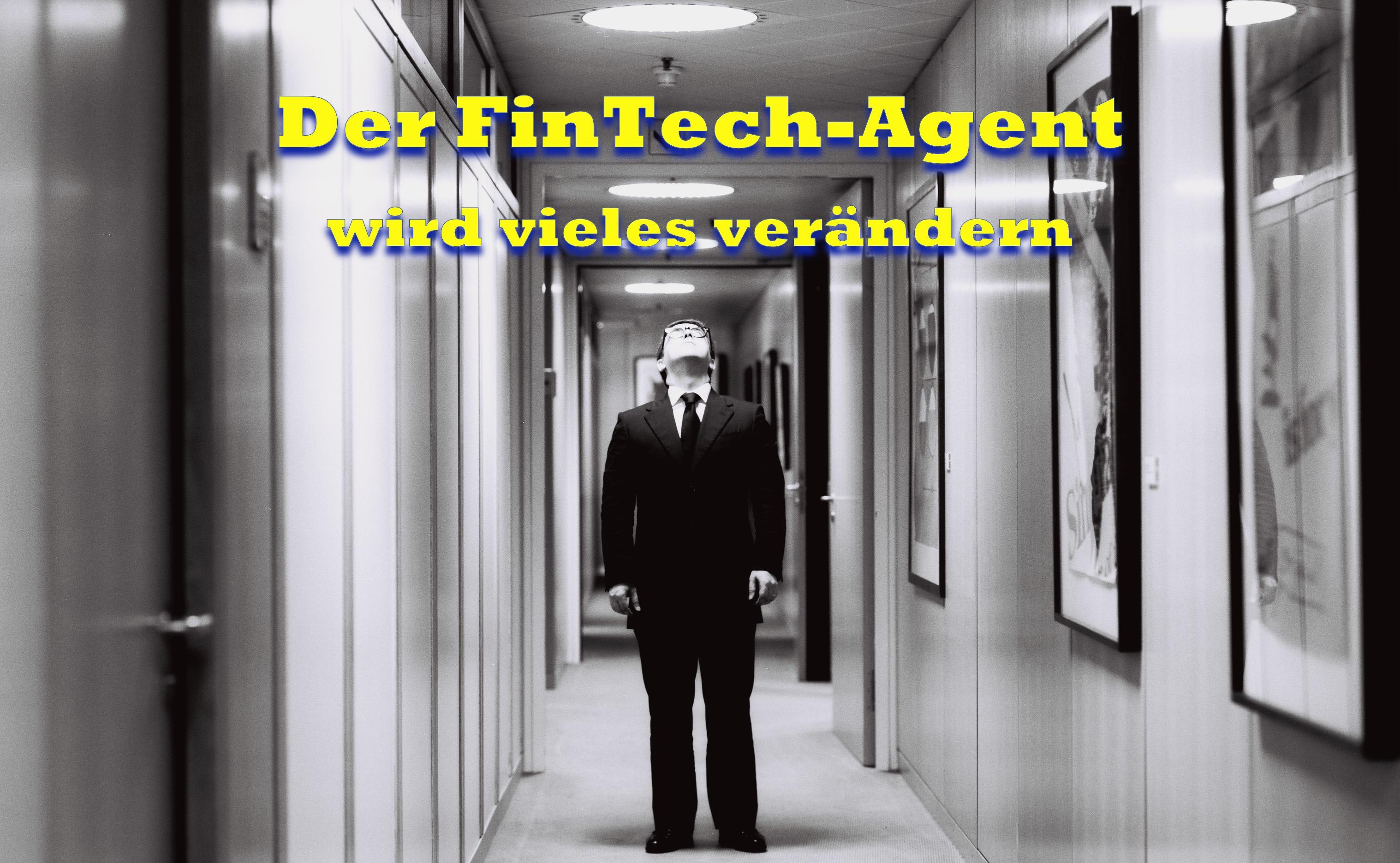 Der FinTech-Agent - MARGARIS ADVISORY PBM