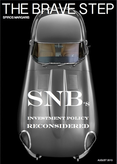 Swiss National Bank's Investment Policy Reconsidered