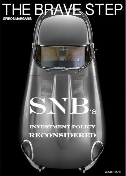 Schweizer Nationalbank muss ihre Anlagepolitik überdenken