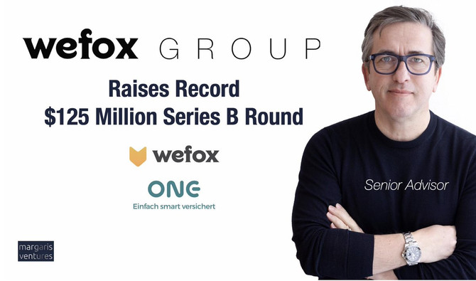 wefox Group – An InsurTech Unicorn in the Making