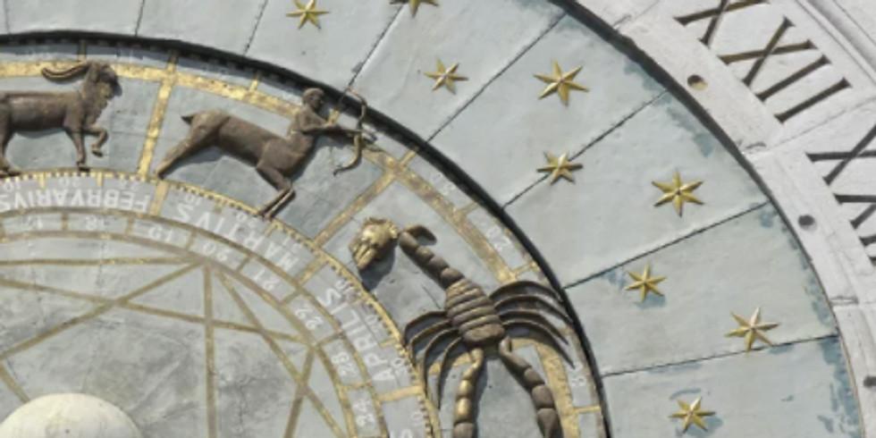 インド占星術(分割図鑑定)