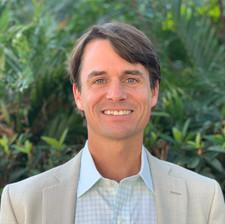 Sam Ankerson, Executive Director