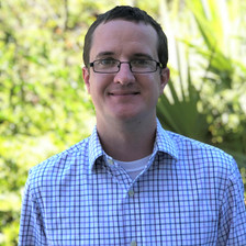 Ryan Powell, Finance Manager