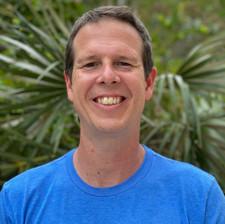 Mark Delves, Aquarist