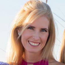 Stephanie Muddell, Director of Marketing