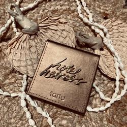 Tarte Hotel Heiress Bronzer - I wish!