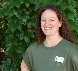 Dr. Laura Fetko, PT, DPT