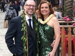Voiceovers And Getting Married – The Not Silent Blog 02/05/19